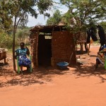 The Water Project : 11-kenya4479-community