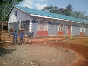 The Water Project : 11-kenya4596-construction