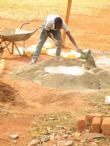 The Water Project : 12-kenya4509-construction