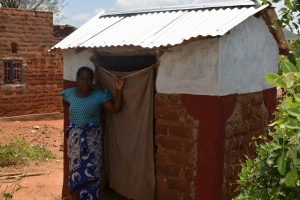 The Water Project : 13-kenya4479-community