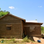 The Water Project : 13-kenya4483-household