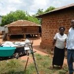 The Water Project : 14-kenya4474-toms-household