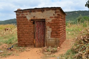 The Water Project : 14-kenya4478-household