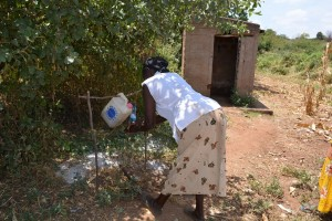 The Water Project : 14-kenya4479-community