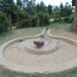 The Water Project: Furave Friends Church Well Rehabilitation Project -