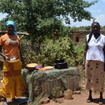The Water Project : 15-kenya4479-community