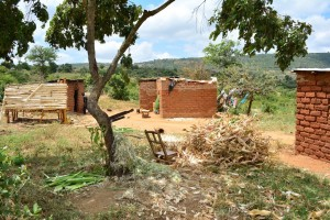 The Water Project : 17-kenya4478-household