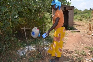 The Water Project : 18-kenya4479-community