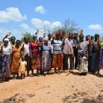 The Water Project : 19-kenya4479-self-help-group-members