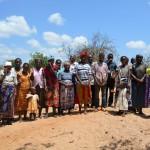 The Water Project : 20-kenya4479-self-help-group-members