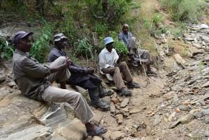 The Water Project : 4-kenya4478-self-help-group-members