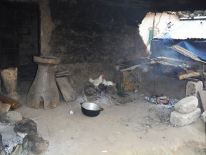 The Water Project : 5-sierraleone5096-kitchen