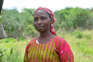 The Water Project : 8-kenya4478-tabitha