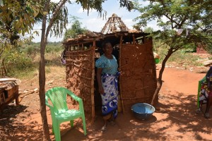 The Water Project : 8-kenya4479-community