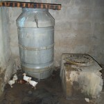 The Water Project : 8-sierraleone5096-latrine