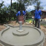 The Water Project: Ikoli Community Well Rehabilitation Project -