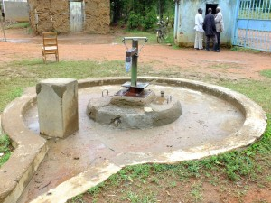 The Water Project : 11-kenya4523-well