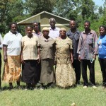 The Water Project : 13-kenya4521-training