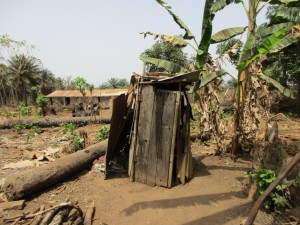 The Water Project : 14-sierraleone5082-latrine