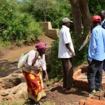 The Water Project : 3-kenya4476-construction