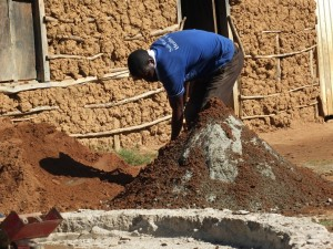 The Water Project : 3-kenya4521-construction