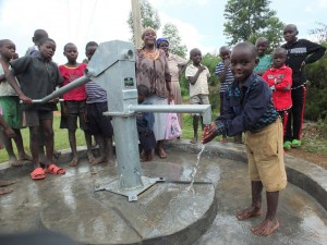 The Water Project : 5-kenya4521-handing-over