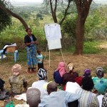 The Water Project : 6-kenya4476-training