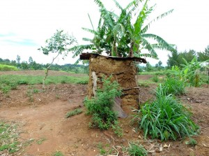 The Water Project : 7-kenya4523-latrine