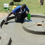 The Water Project : 8-kenya4521-construction