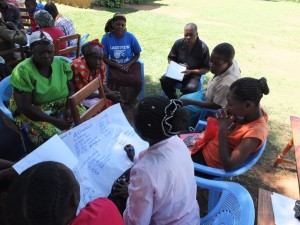 The Water Project : 9-kenya4521-training