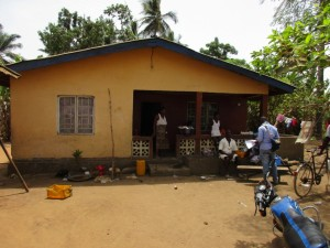 The Water Project : 9-sierraleone5082-household