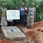 The Water Project: Mido Spring Protection Project -