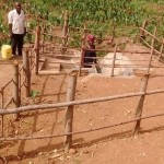 The Water Project : 13-kenya4558-spring-protection