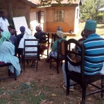 The Water Project : 13-kenya4561-training
