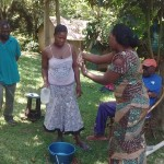 The Water Project : 14-kenya4556-training