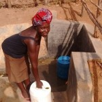 The Water Project : 15-kenya4558-spring-protection