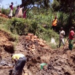 The Water Project : 16-kenya4561-construction