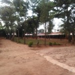 The Water Project : 2-kenya4605-school-grounds