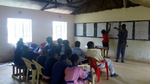The Water Project : 2-kenya4598-training