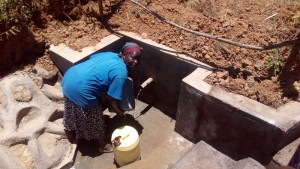 The Water Project : 22-kenya4561-initial-completed-spring