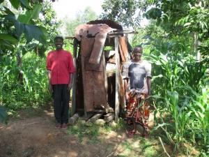 The Water Project : 23-kenya4558-sanplat