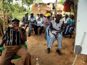 The Water Project : 27-kenya4478-training