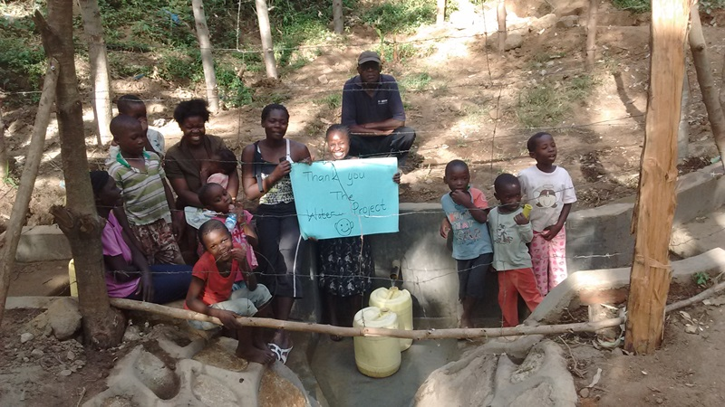 The Water Project : 30-kenya4556-project-complete