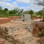 The Water Project : 33-kenya4479-finished-well