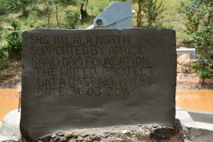 The Water Project : 38-kenya4475-completed-well