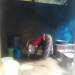 The Water Project : 5-kenya4605-kitchen