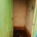 The Water Project : 8-kenya4605-old-latrine