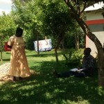 The Water Project : 8-kenya4558-training