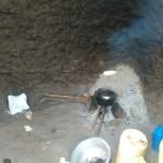 The Water Project : 9-kenya4606-kitchen