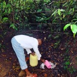 The Water Project: Shikhambi Community -